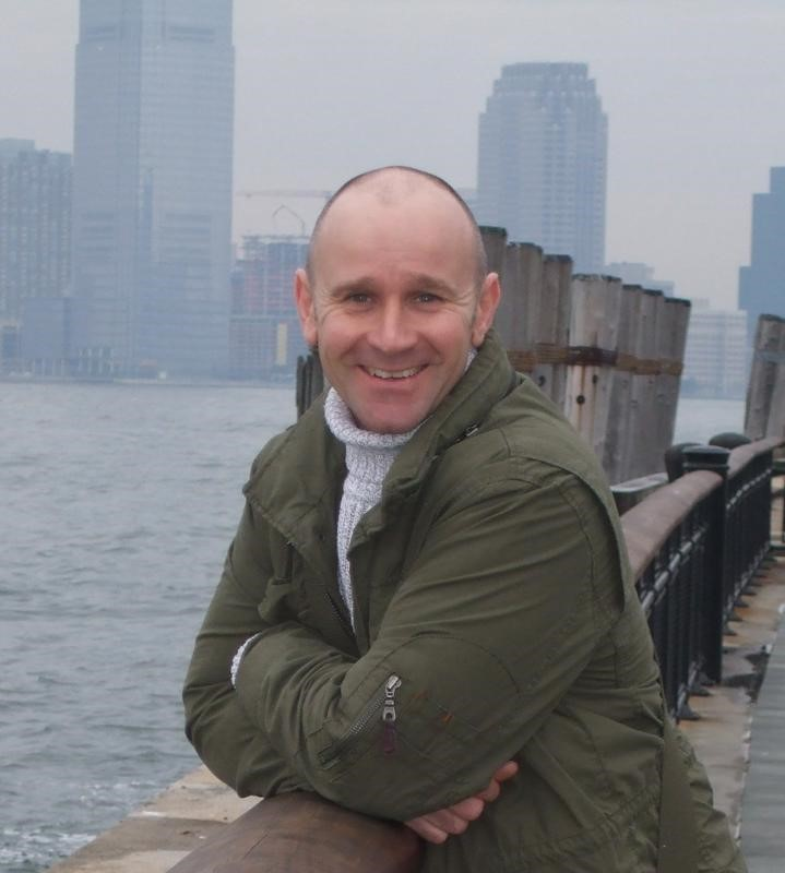 Spiritual Development and Healing Circle Author David Knight