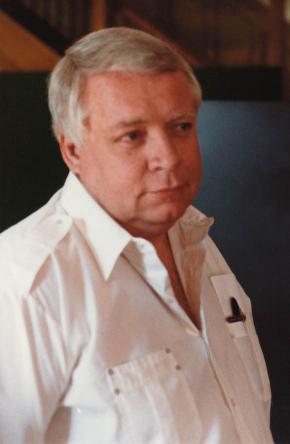 AJ Budrys