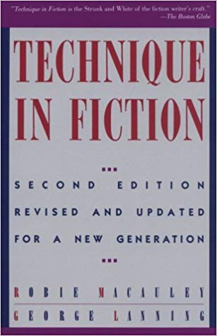 Technique in Fiction