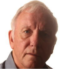 Thriller Author Philip Strang