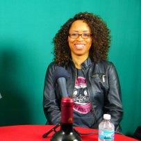 St. Louis Poet and Spoken Word Artist Danielle Duncan