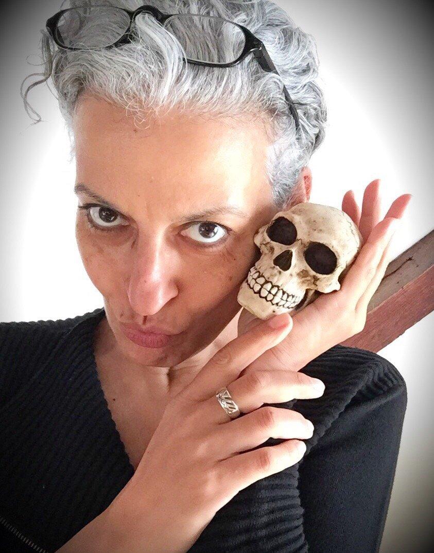 Thriller Author Tatjana Kruse